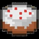 :minecraft_cake: