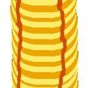 :long_pancake_middle: